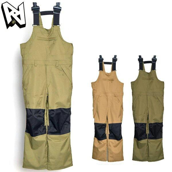 ダブルエー ハードウェア HIGHTOP PANTS 17-18