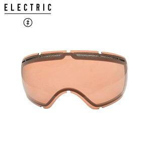 現品限り 送料無料 交換用レンズ ELECTRIC エレクトリック EG2.5 EG2-W ゴーグル 日本正規品 スペア スノボ スノー ボード 球面レンズ 20%off