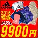 【数量限定】 送料無料 2016年 福袋 アディダス adidas レディース 5点セット 総額24354円が8900円