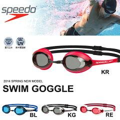 speedo スピード スイムゴーグル 水泳スイミングゴーグル speedo スピード スイム ゴーグル ノ...
