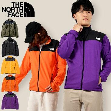 送料無料 フリース ジャケット THE NORTH FACE ザ・ノースフェイス Mountain Versa Micro Jacket マウンテンバーサ マイクロ ジャケット メンズ 2020秋冬新色 nl71904 アウトドア 長袖 保温