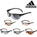 送料無料 スポーツサングラス アディダス adidas メンズ a123 GAZELLE L ランニング マラソン ゴルフ 釣り 自転車 テニス サイクリング 紫外線対策 UVカット