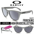 ����̵�����̸��ꥵ�󥰥饹OAKLEY�������꡼FROGSKINSHIGHGRADECOLLECTION�ե�å�������ϥ����졼�ɥ��쥯����󥢥�����ե��åȴ������������