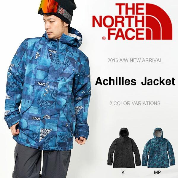 Achilles Jacket