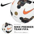 サッカーボール ナイキ NIKE 5号 プレミアチーム FIFA サッカー ボール フットボール クラブ 運動 部活 20%OFF