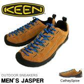 送料無料 アウトドアスニーカー KEEN キーン メンズ JASPER ジャスパー スエード クライミング シューズ 登山 トレッキング アウトドア スニーカー 靴 1011158 1002672 1002661 【あす楽対応】