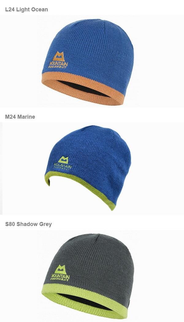 ネコポス対応可能!ニット帽マウンテンイクイップメントMOUNTAINEQUIPMENTメンズレディースプレーンニッティッドビーニーニットキャップ帽子ニットキャップアウトドア41105340%off
