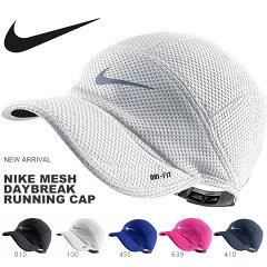 ランニング キャップ 帽子 メンズ レディースメッシュキャップ ナイキ NIKE ランニング キャッ...