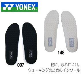 インソール/パワークション/YONEX/ヨネックス/靴/中敷/メンズ/レディース/17%off