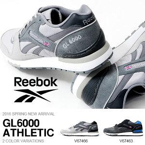 スニーカー リーボック Reebok メンズ レディース GL6000スニーカー リーボック Reebok メンズ ...