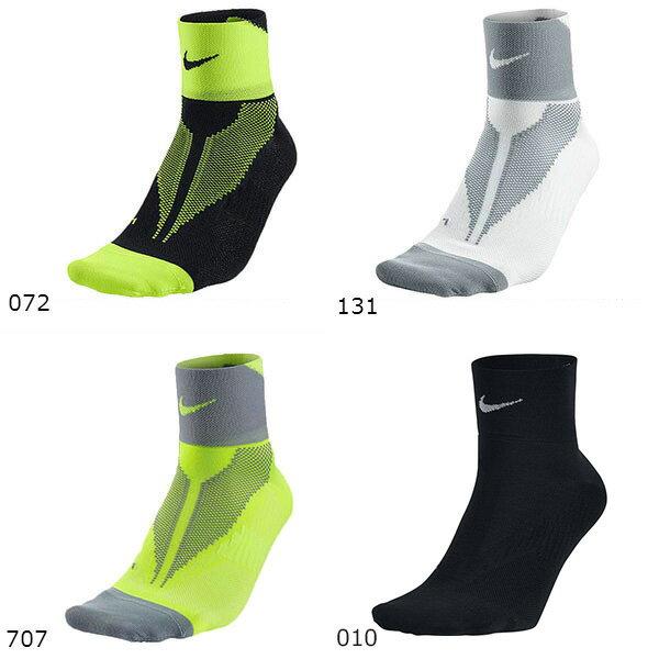 ソックスナイキNIKEレディースエリートランニングライトウエイトクォーターソックス靴下ランニングソックススポーツソックスジョギングマラソン陸上30%off