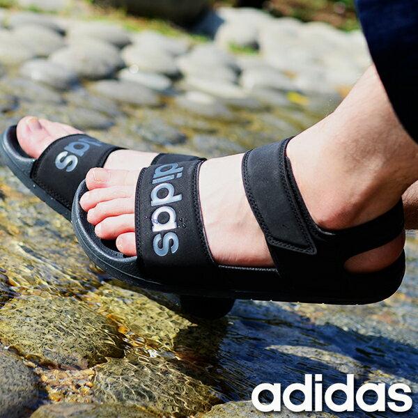 サンダル, スポーツサンダル  adidas ADILETTE SANDAL 2021 F35417 F35415 F35416 FY8649