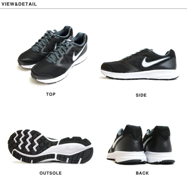 送料無料軽量ランニングシューズナイキNIKEメンズレディースダウンシフターDOWNSHIFTER6MSLランニングジョギングマラソンシューズ靴運動靴6846582016冬新色