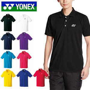 41f84836cc19f1 ゲームシャツ ヨネックス YONEX ユニセックス メンズ レディース 半袖 ポロシャツ スタンダードサイズ バドミントン ソフトテニス テニス  ユニフォーム スポーツウェア ...