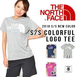 THE NORTH FACE ザ ノースフェイス 半袖 Tシャツ レディース半袖 Tシャツ ザ・ノースフェイス T...
