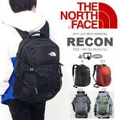 送料無料 ザ・ノースフェイス THE NORTH FACE リーコン RECON アウトドア 31L ザック リュックサック デイパック NM71553 バックパック BAG 登山 2017春夏新色 20%off