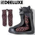 ディーラックス DEELUXE スノーボード 乾燥剤 抗菌 消臭 スノボ ブーツ BOOTS スノーボード スキー アウトドア ブーツ SNOWBOARD スノー