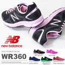ランニングシューズ ニューバランス new balance WR360 レディース 初心者 トレーニング ウォーキング シューズ 靴 2016秋冬新色