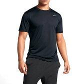 ナイキ NIKE メンズ ドライフィット レジェンド S/S Tシャツ 半袖 トレーニングシャツ スポーツウェア ランニング ジョギング ジム トレーニング フィットネス スポーツ シャツ ウェア 2017夏新色 26%off