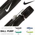 ボール 空気入れ ナイキ NIKE ボールポンプ ハンドポンプ サッカー フットサル バスケット バレー クラブ 部活 スポーツ SC1002 20%OFF
