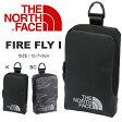 現品限り ザ・ノースフェイス THE NORTH FACE FIRE FLY I ファイヤーフライI 小物入れ アウドドア ポーチ デジカメ ケース NM81459 ザ ノースフェイス 得割20