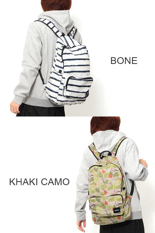 送料無料バックパックNIXONニクソンEVERYDAYBACKPACKリュックサックデイパックパッカブル持ち運びメンズレディースかばん鞄BAG35%off