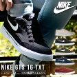 スニーカー ナイキ NIKE メンズ GTS 16 TXT テキスタイル キャンバス シューズ 靴 カジュアル 840300 2017秋新色 得割23