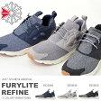送料無料 スニーカー リーボック クラシック Reebok CLASSIC メンズ フューリーライト リファイン FURYLITE REFINE スリッポン シューズ 靴 スリップオン 2017春夏新作 得割20