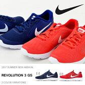 運動 シューズ ナイキ NIKE キッズ レボリューション 3 GS 子供 スニーカー ランニング ジョギング マラソン 運動靴 靴 シューズ 初心者 トレーニング 部活 クラブ 通学 REVOLUTION 819413 819416 得割20