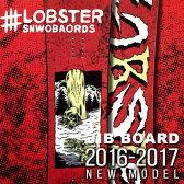 送料無料 スノー ボード 板 LOBSTER ロブスター JIB BAORD メンズ レディース スノーボード スノボ 紳士用 婦人 3Dキャンバー ジブ JIB 144 得割30