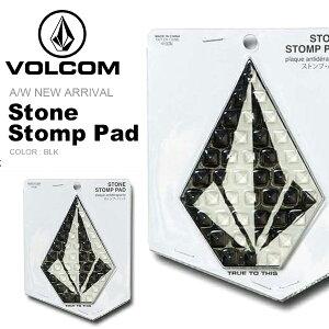 デッキパッド VOLCOM ボルコム メンズ Stone Stomp Pad スノーボード ストンプ 滑り止め ロゴ スノボ ボード L6751900日本正規品 得割20