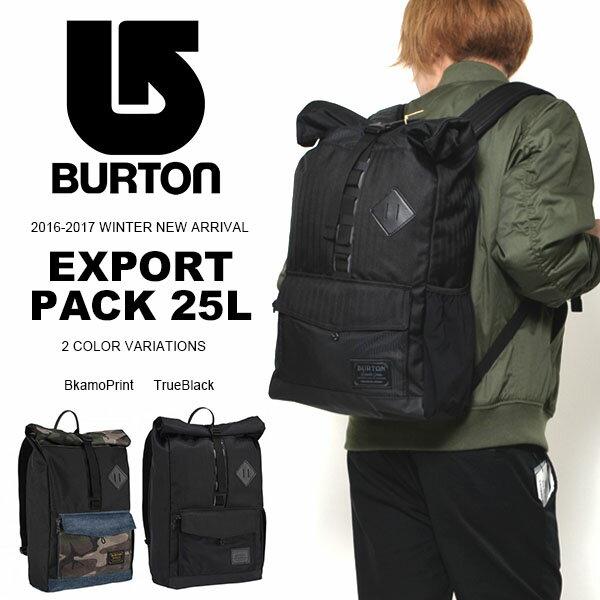 バートン Export Pack 25L