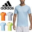 半袖 Tシャツ アディダス adidas メンズ ENTRADA18 トレーニングシャツ プラクティスシャツ ゲームシャツ サッカー フットサル フットボール スポーツウェア EEE63 得割23