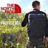 送料無料 ザ・ノースフェイス THE NORTH FACE プロヒューズボックス PRO FUSE BOX 30L バッグ デイパック リュック ザック バックパック 2017春夏新色 NM81452 ザ ノースフェイス 15%off