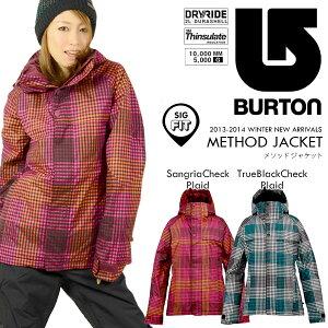 バートン BURTON レディース 婦人 スノーボードウェア ジャケット SNOWBOARD送料無料 スノーボ...