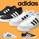 送料無料 アディダス スニーカー adidas メンズ RETRO VULC TRAINER M メンズ ローカット シューズ 靴 3本ライン ホワイト ブラック 白 黒 2021春新作 24%OFF H02209 H02210