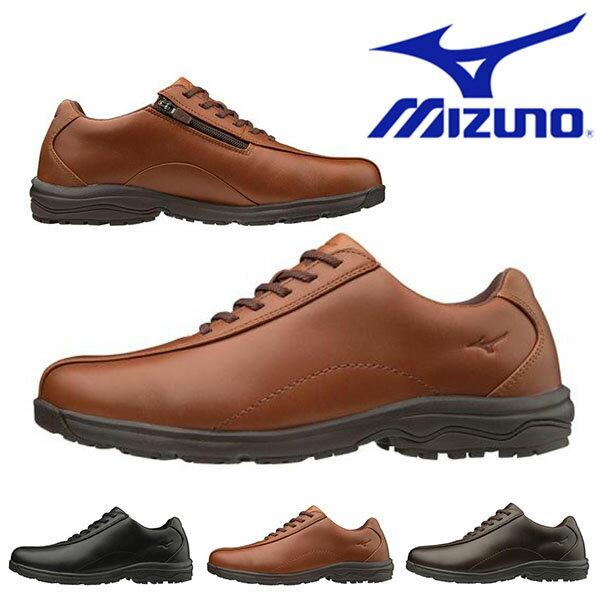 メンズ靴, ウォーキングシューズ  MIZUNO LD40V 3E B1GC1917 21