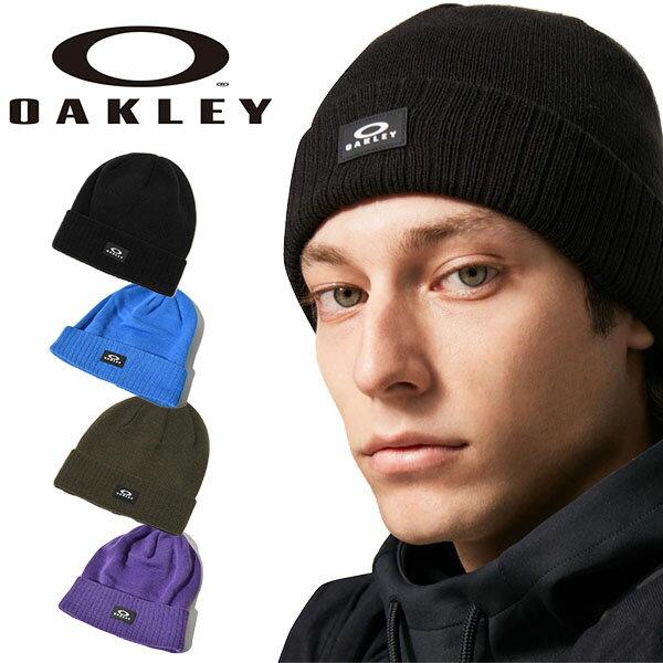 メンズ帽子, ニット帽 30 OAKLEY BEANIE RIBBED 2.0 FOS900258 2020