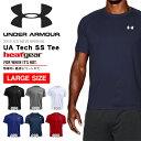 得割30 大きいサイズ 半袖 Tシャツ アンダーアーマー UNDER ...