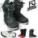 30%off 送料無料 ディーラックス DEELUXE スノーボード ブーツ ID 7.1 Lara TF レディース アイディー ララ...