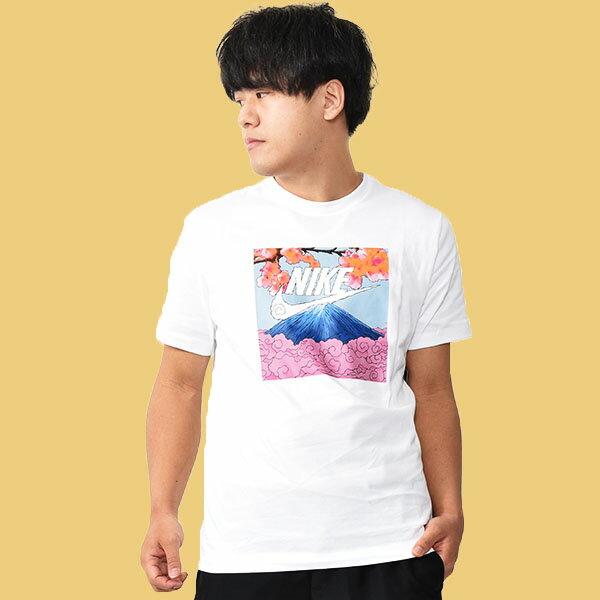トップス, Tシャツ・カットソー 1000OFF! T NIKE NSW MANGA PHOTO SS T db6154 2021