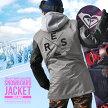 送料無料スノーボードウェアレディースCoachJacketコーチジャケットバックプリントワッペンスノーウエアスノーボードウェアスノボウエアSNOWBOARD16-172016-2017冬新作【あす楽対応】