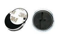 ドライブレコーダー レーダー探知機用 エレワークス製スタンド専用 マグネット式 アタッチメント・ホルダー【H-STA-50】