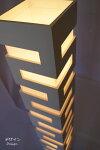 フロアスタンドZK008L(フロアランプフロアライトスタンドライト間接照明LEDデザインインテリアおしゃれ北欧)