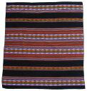 ペルー アンデス MA-T02 民族織物 マンタ チチカカ湖 インカ柄 フォルクローレ衣装 民族衣装