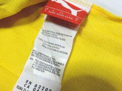 フェラーリコロソ・ピロタ2007年支給品ポロシャツ(海外直輸入F1非売品USEDグッズ)
