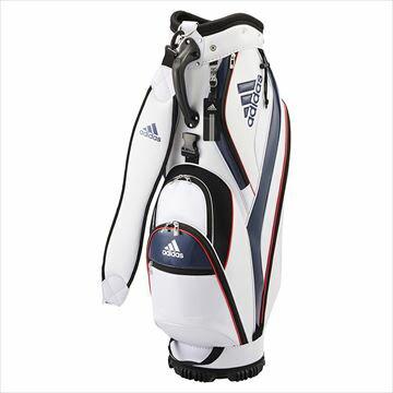 アディダス ゴルフ キャディバッグ ADIDAS ゴルフバッグ 日本正規品
