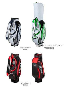 キャディバッグ 日本正規品 HONMA ホンマ ゴルフ 軽量タイプ