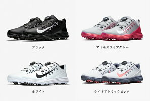 レディースゴルフシューズ日本正規品ウィメンズルナコマンド2ボア