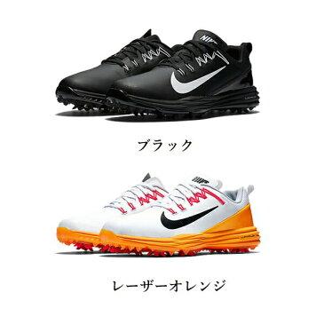 ゴルフシューズ日本正規品 NIKE ナイキ ウィメンズ ルナ コマンド2 レディース ゴルフ シューズ ソフトスパイク